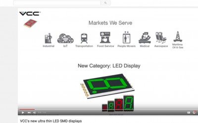 New ultra thin SMD d...