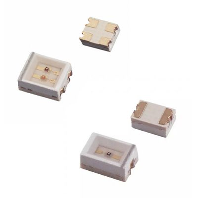 Surface Mount LEDs - 1208 Package Size