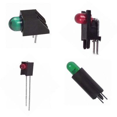 Circuit Board Indicators
