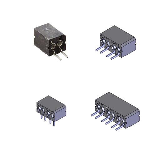 LED Mounting Hardware