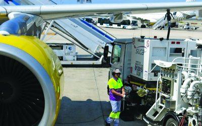 Aircraft Diesel Gene...