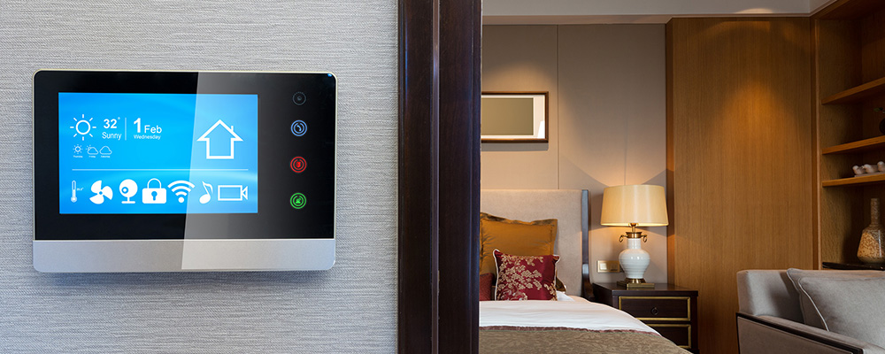 Smart home devices r...