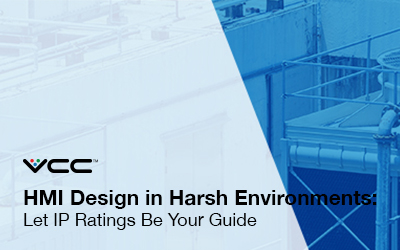 HMI Design in Harsh ...