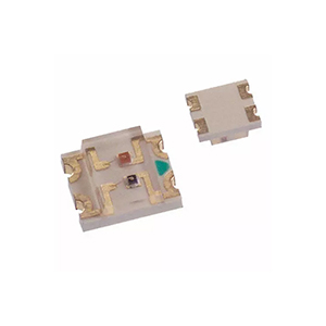 Surface Mount LEDs - 1206 Package Size