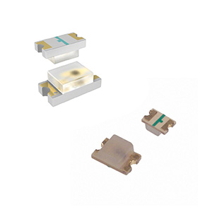 Surface Mount LEDs - CMDA Series