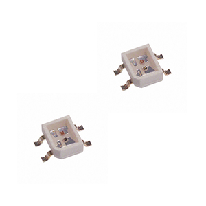 Surface Mount LEDs - CMD93-21 & 22 Series