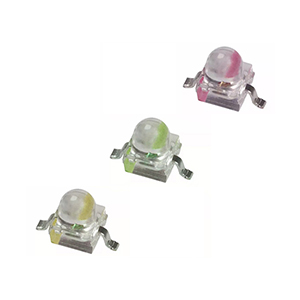 Surface Mount LEDs - CMD95-21 Series