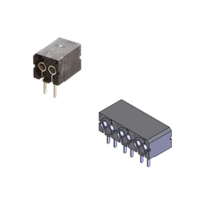 LED Mounting Hardware