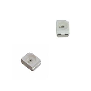 Surface Mount LEDs - VAOL-S2 Series PLCC2 Package Size