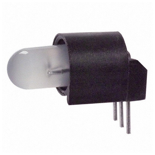 3505 series VCC right angle indicator